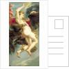 The Rape of Ganymede by Peter Paul Rubens