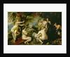 Diana and Callisto by Peter Paul Rubens