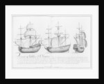 Vessels, Sables d'Olonne by French School