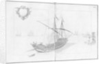 Building, equipping and launching of a galley by French School