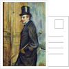 Louis Pascal by Henri de Toulouse-Lautrec