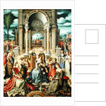 The Fountain of Life by Hans Holbein The Younger