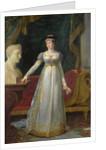 Marie Pauline Bonaparte Princess Borghese by Robert Lefevre