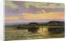 Solitude in the Evening, Morsalines by Marie Joseph Leon Clavel Iwill