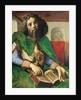 Portrait of Plato by Joos van Gent