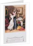Carmen and Don Jose by Prosper Merimee