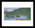 Landscape at Pont-Aven by Maxime Emile Louis Maufra