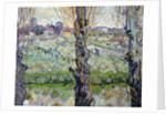 View of Arles by Vincent van Gogh