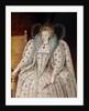 Queen Elizabeth I of England and Ireland by English School