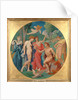 The Judgement of Paris by Jules Elie Delaunay