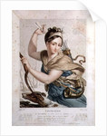 Frimaire (November/December), third month of the Republican Calendar by Louis Lafitte