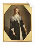 Portrait of a Woman by Dutch School