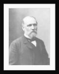 Portrait of Henri Germain by Eugene Pirou