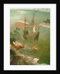 Landscape with the Fall of Icarus by Pieter Bruegel the Elder