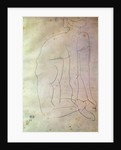 Study of Movement by Auguste Rodin