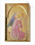 Angel in adoration by Fra Angelico