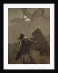 The Phantom of Liberty by Henri Martin