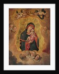 Our Lady of Grace by French School