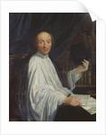 Jean de Santeul by Toussaint Dumée