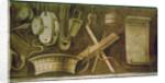 Decorative Frieze: navigation by Giorgione