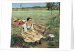 The Haymakers by Jules Bastien-Lepage