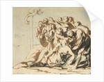 The Brazen Serpent by Sir Anthony van Dyck