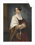Portrait of a Woman by Benedict Masson