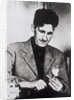 George Orwell by Unknown