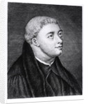 John Lydgate by English School