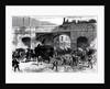 Attack on the Prison Van at Manchester, and the Rescue of the Fenian Leaders Allan, Larkin and O'Brien by English School