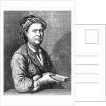 Allan Ramsay by English School