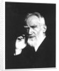 George Bernard Shaw by English Photographer