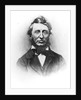 Henry Thoreau by American Photographer