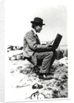 Roger Fry by English Photographer