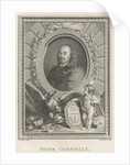 Pierre Corneille French playwright by French School