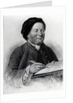 Samuel Richardson by James