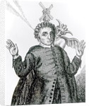 Hugh Peter fiery army preacher, Leveller sympathizer and supporter of the regicide by English School