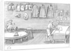 A Tailor by English School