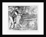 The Old Chartist by English School