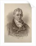 Henry Grattan by English School