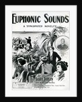 Euphonic Sounds, A Syncopated Novelty by Anonymous