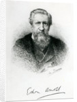 Edwin Arnold by English School