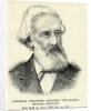 Frederick Ferdinand Adolphus von Flotow by English School