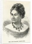 Euphrosyne Parepa-Rosa by English School