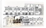 Indian Railway by Indian School