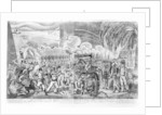 The Storming and Capture of Seringapatam by Lord Mornington by English School