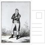 Henry Hunt Esquire by George Cruikshank