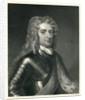 Portrait of John Churchill, 1st of Duke of Marlborough by English School