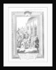 Jack Cade in Henry VI's Reign Declaring Himself Lord of the City of London by English School