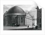 The Catholic Church, Berlin by German School
